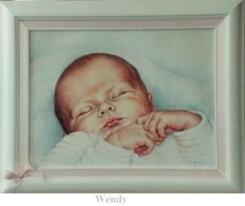 A Wendy