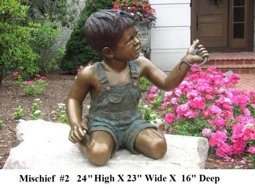 Mischief #2