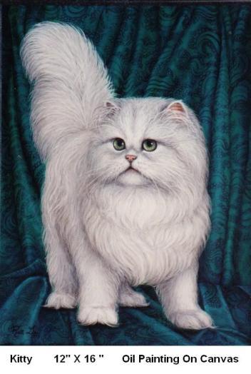 R X Kitty